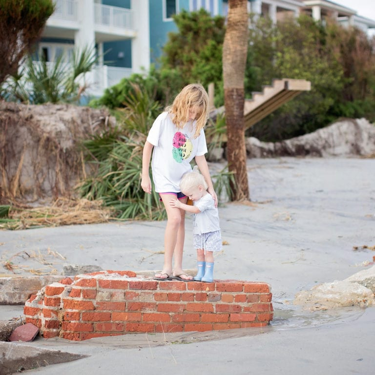 Hilton Head Island Hurricane