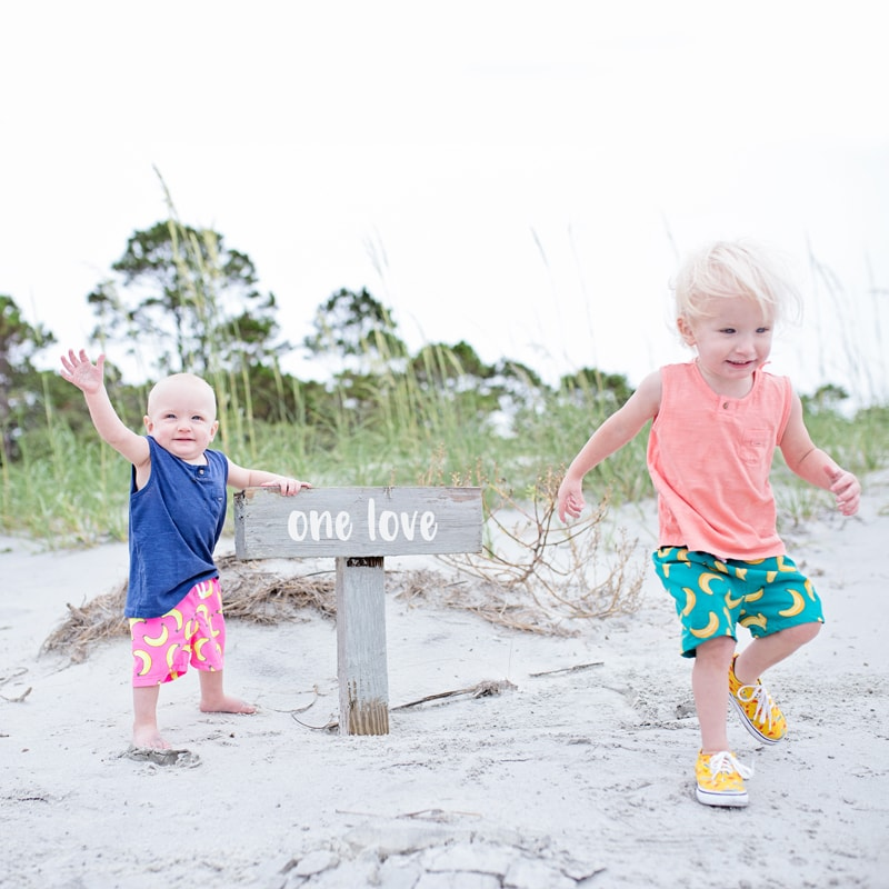 beach mom blog mommy blogger tips for taking baby to beach hilton head island what to do with kids mom blogger natural mom