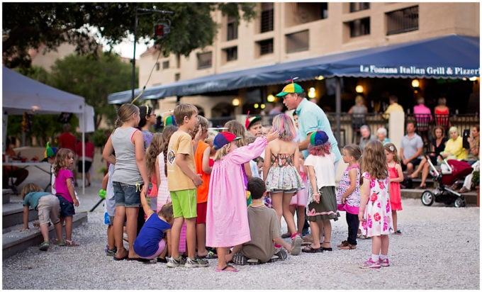 What to do with children on hilton head island
