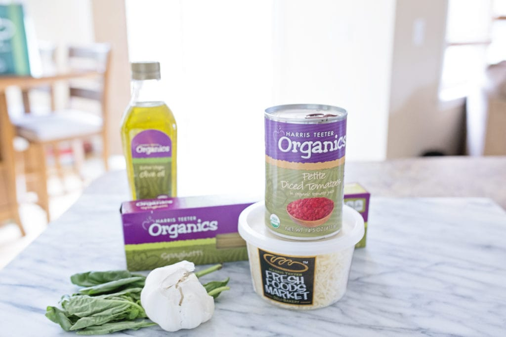 locally sourced, healthy lifestyle, variety, purple low price tag, items on every isle, there are 351 Harris Teeter Organics, non-GMO, free from pesticides, free from artificial preservatives, free from antibiotics, free from growth hormones, highly regulated, guaranteed, nutrient rich, trusted grocer