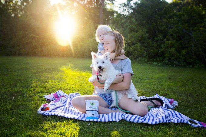 toddlers with puppies tips