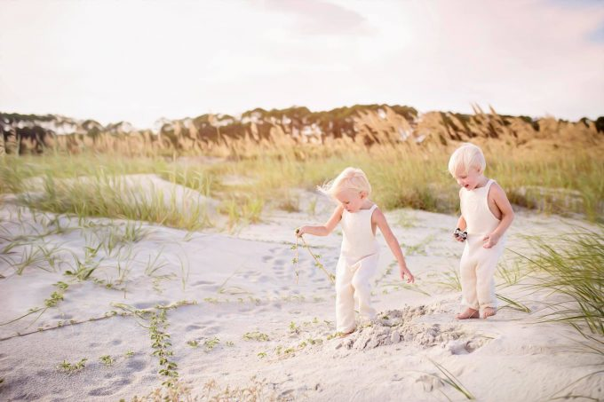 Best Beach Towns for Families 2020