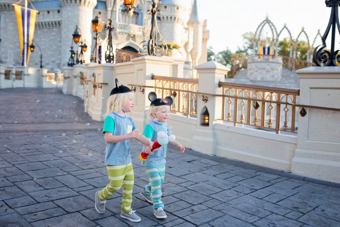 2020 Disney Blogger Mommy Blog
