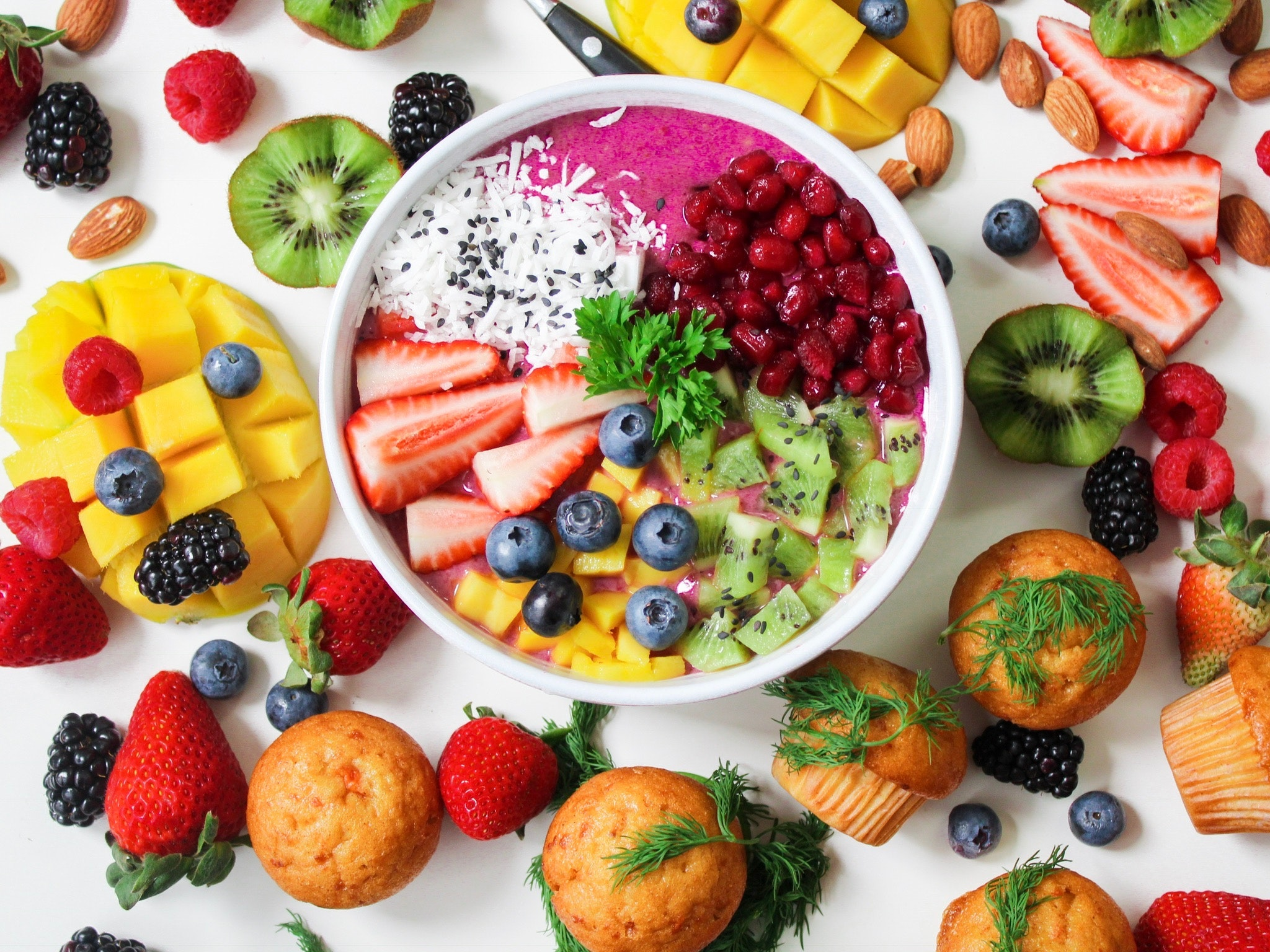 Healthy Mom Blogger 2020