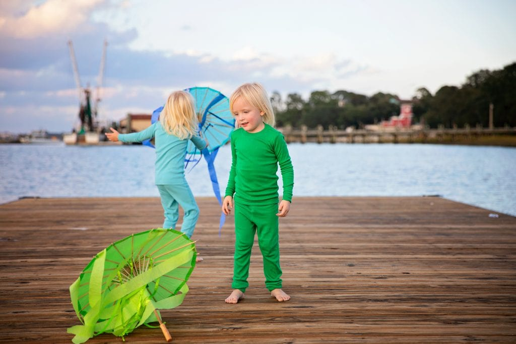 Eco-Friendly Green Halloween Ideas