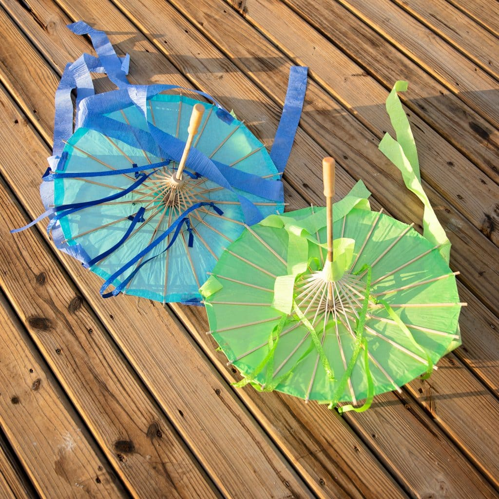 Lantern Parade DIY EASY