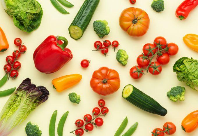 Vegetarian Healthy Mom Blogger
