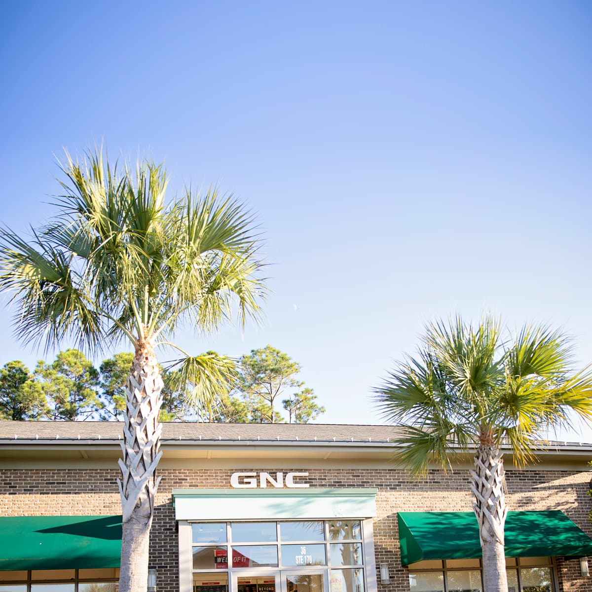 GNC Wellness Blogger Hilton Head Island 2020