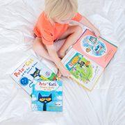 mom blogger 2020 book blog