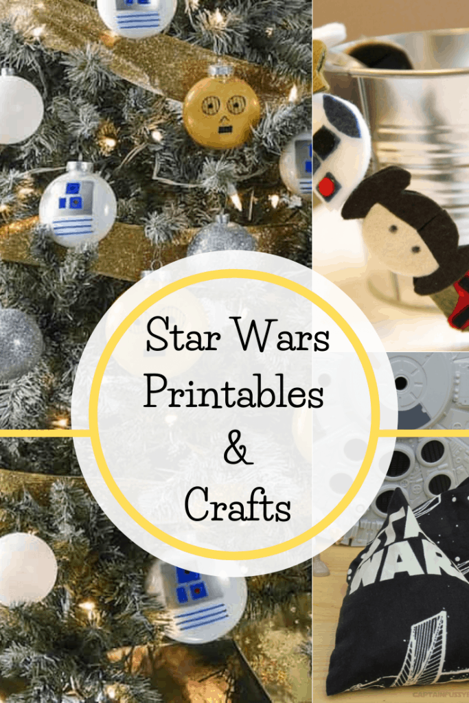 Star Wars Disney Mom Blog