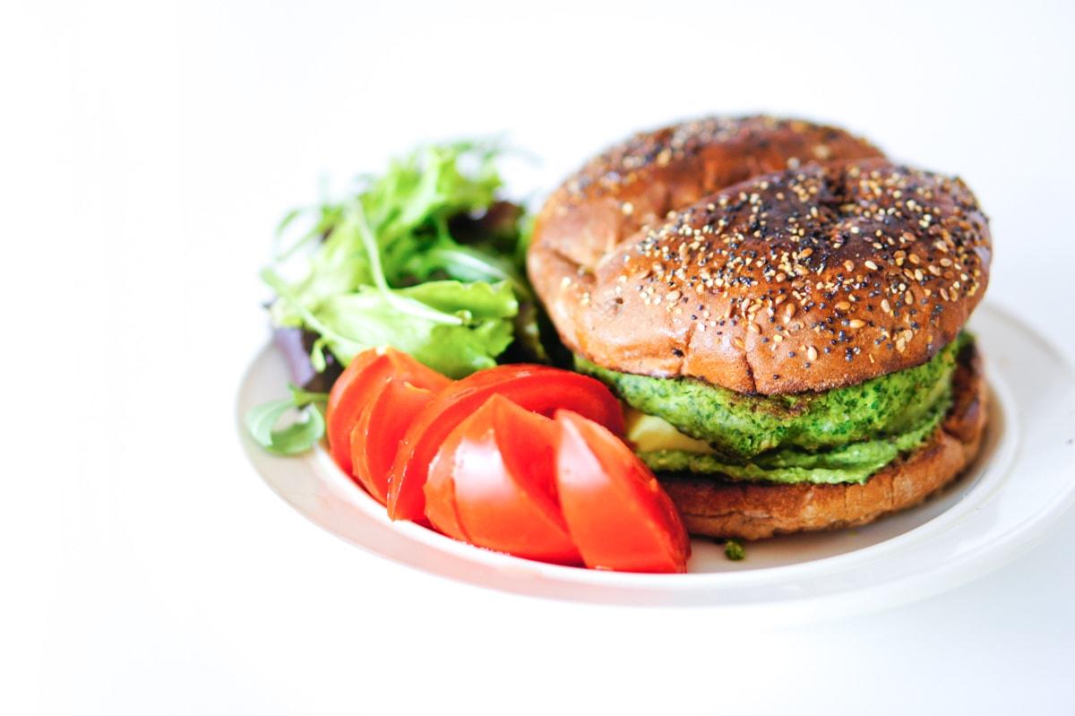 Healthy Mom Blogger 2020 Burger Recipes