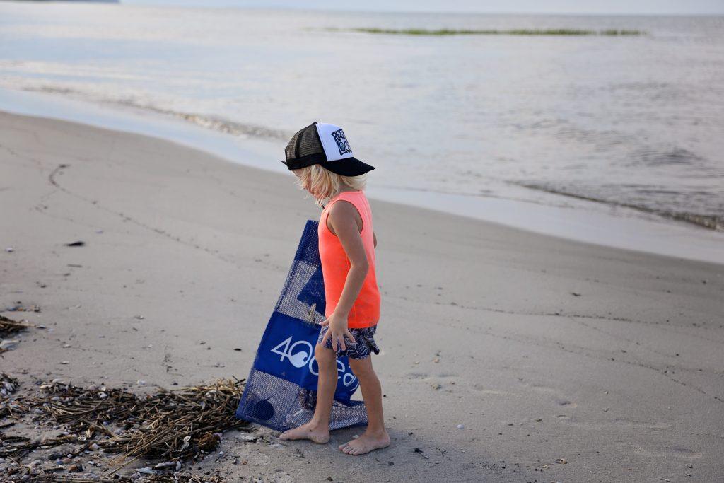 Raising Happy Healthy Green Kids