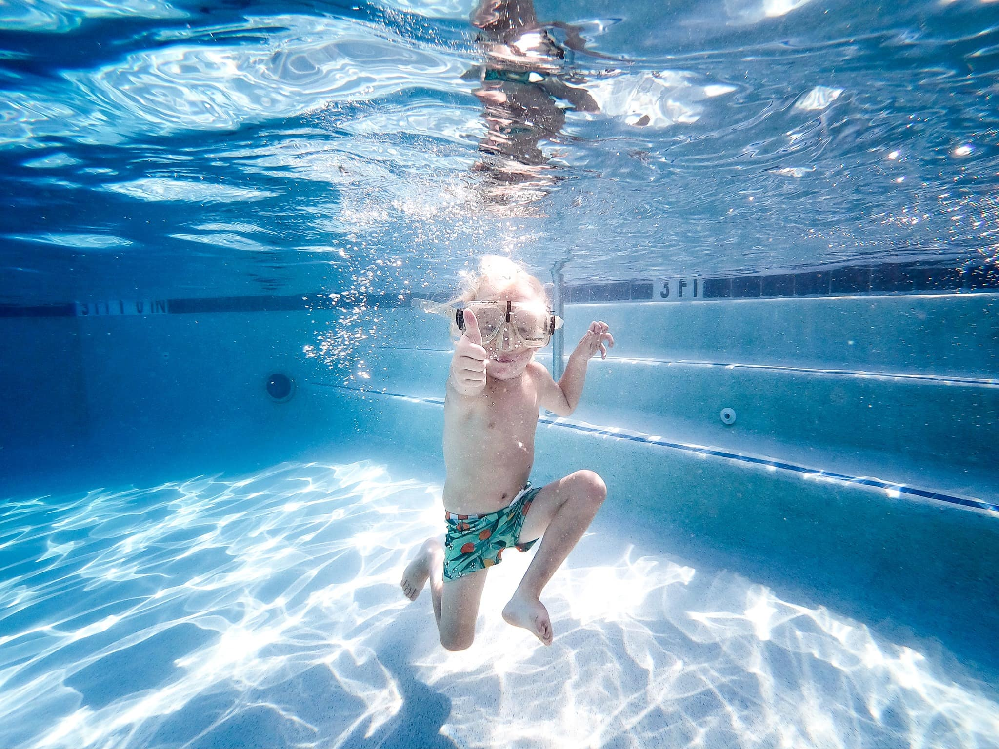 Water safety for toddlers drowning protection statistics