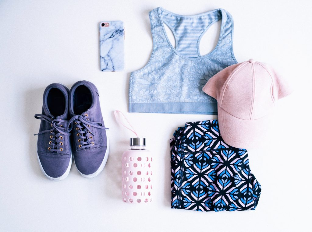 The Health Benefits of Walking, Healthy Mom Blogger 2020, Fit Mom, Wellness Blogger