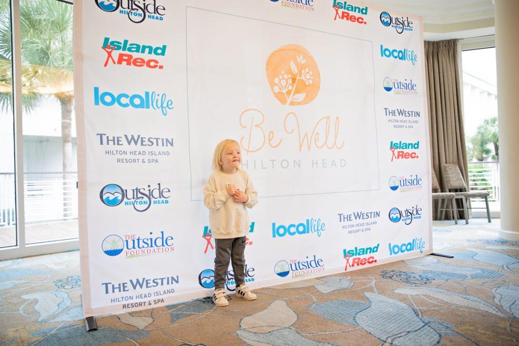 Be Well Festival Hilton Head Island 2020