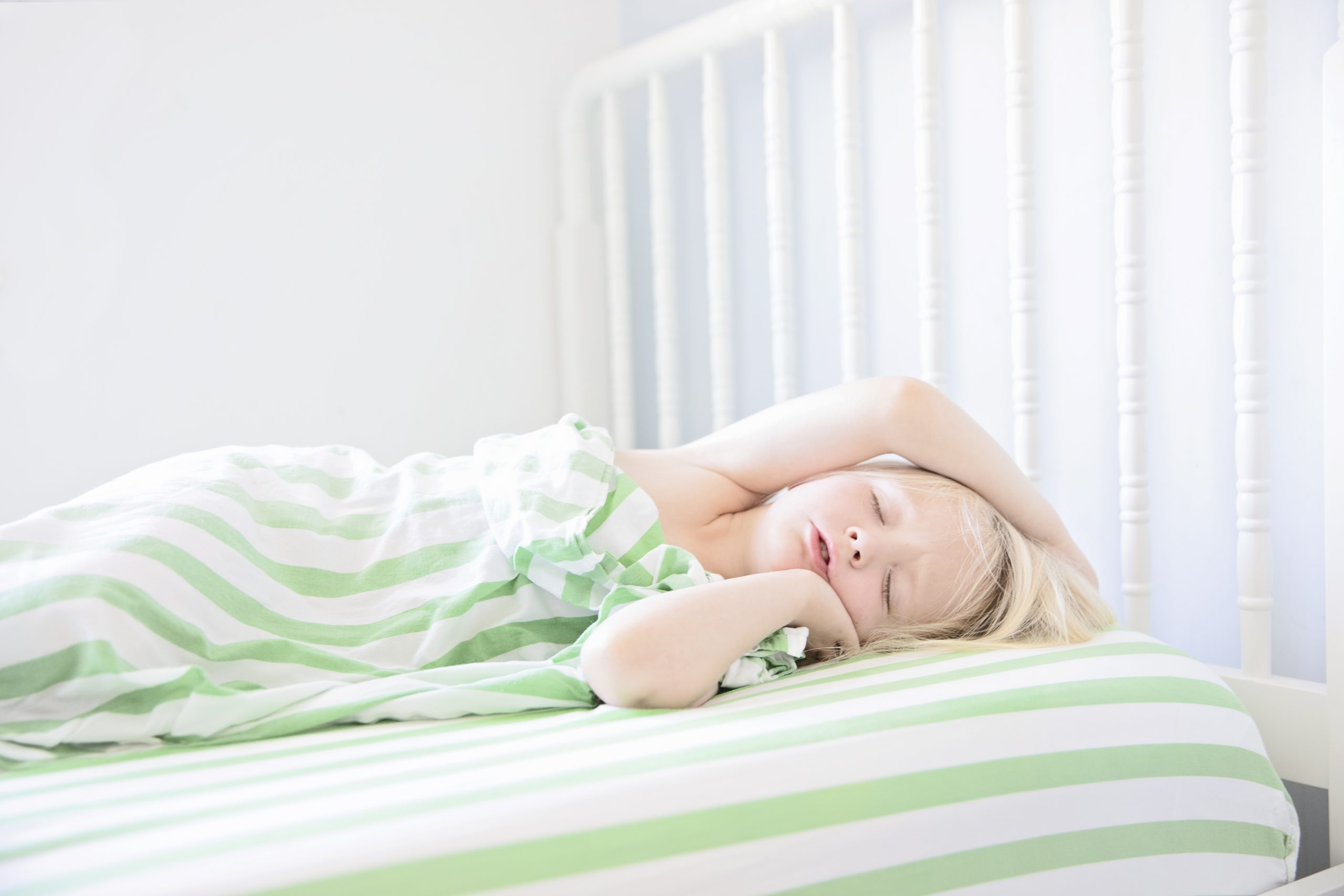 how to prevent toddler nightmares scaled