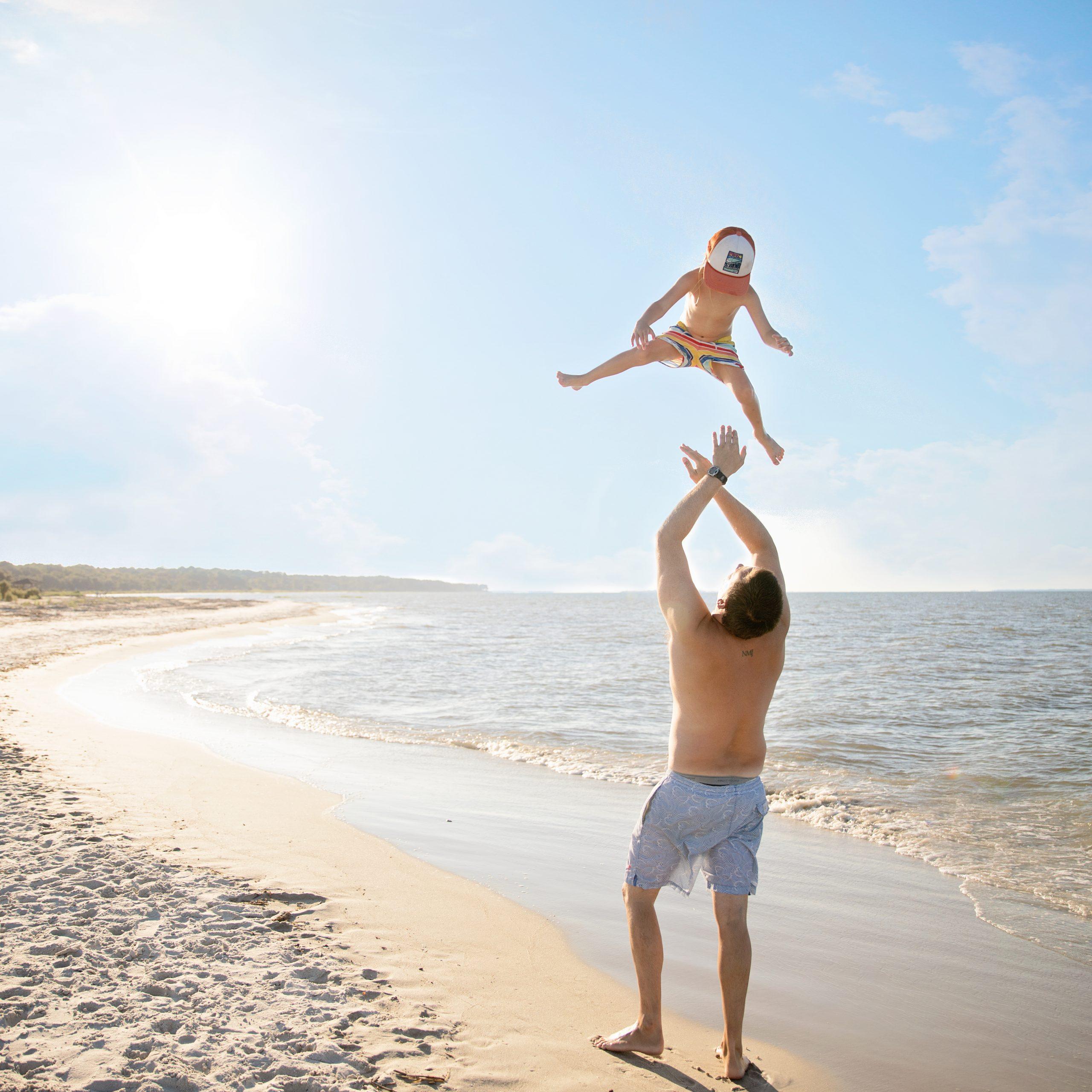 Water Safety 2021 Hilton Head Island South Carolina Water Safety
