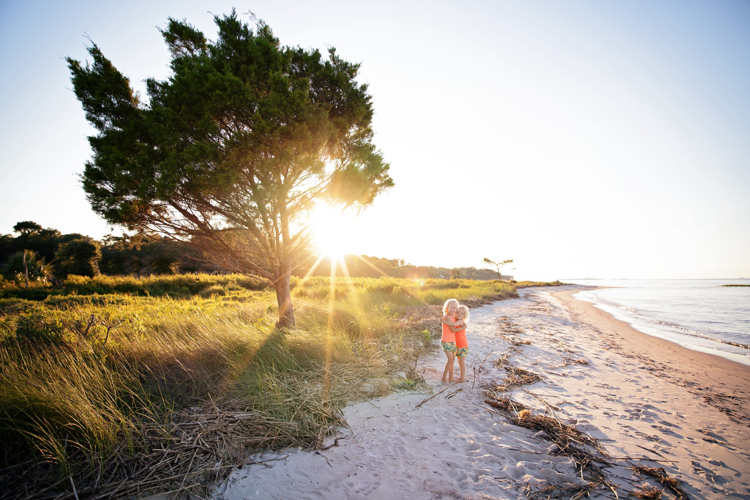 healthy reasons to head to the beach