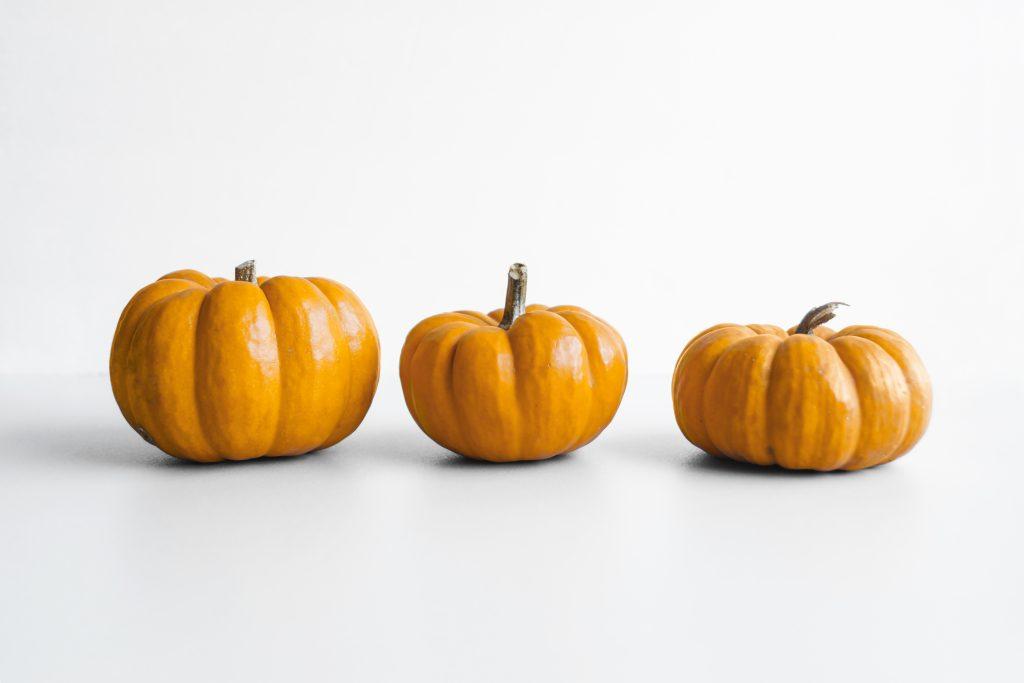 Healthy Pumpkin Health Benefits Wellness Blogger 2021