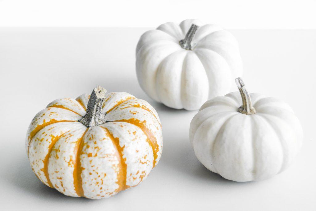 Healthy Pumpkin Recipes 2021