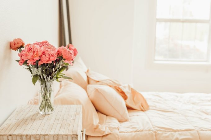 mom blogger 2021 restful sleep