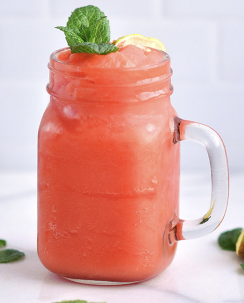 Healthy and Fun Watermelon Recipes Round-Up for Summer from mom Blogger Amber Faust 2022