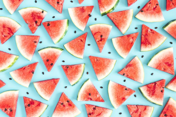 Too much watermelon Recipes